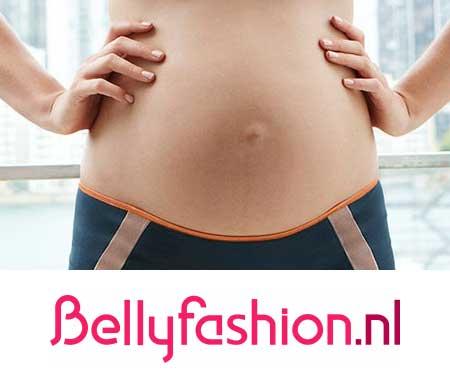 Bellyfashion zwangerschapslingerie