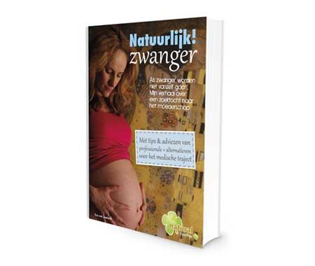 E-book natuurlijk zwanger