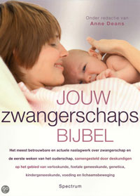 Jouw zwangerschaps bijbel