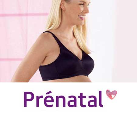 Prenatal zwangerschap lingerie