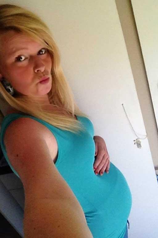 19 Weken Zwanger Symptomen Vierde Maand Zwangerschap